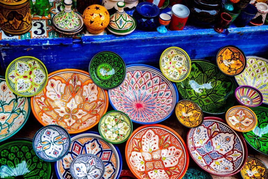Maroc - GObyAVA