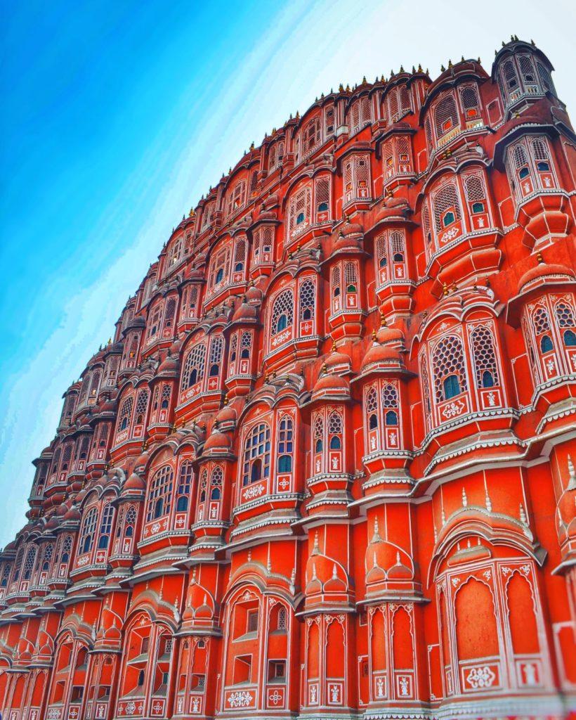 Découvrir les temples en Inde
