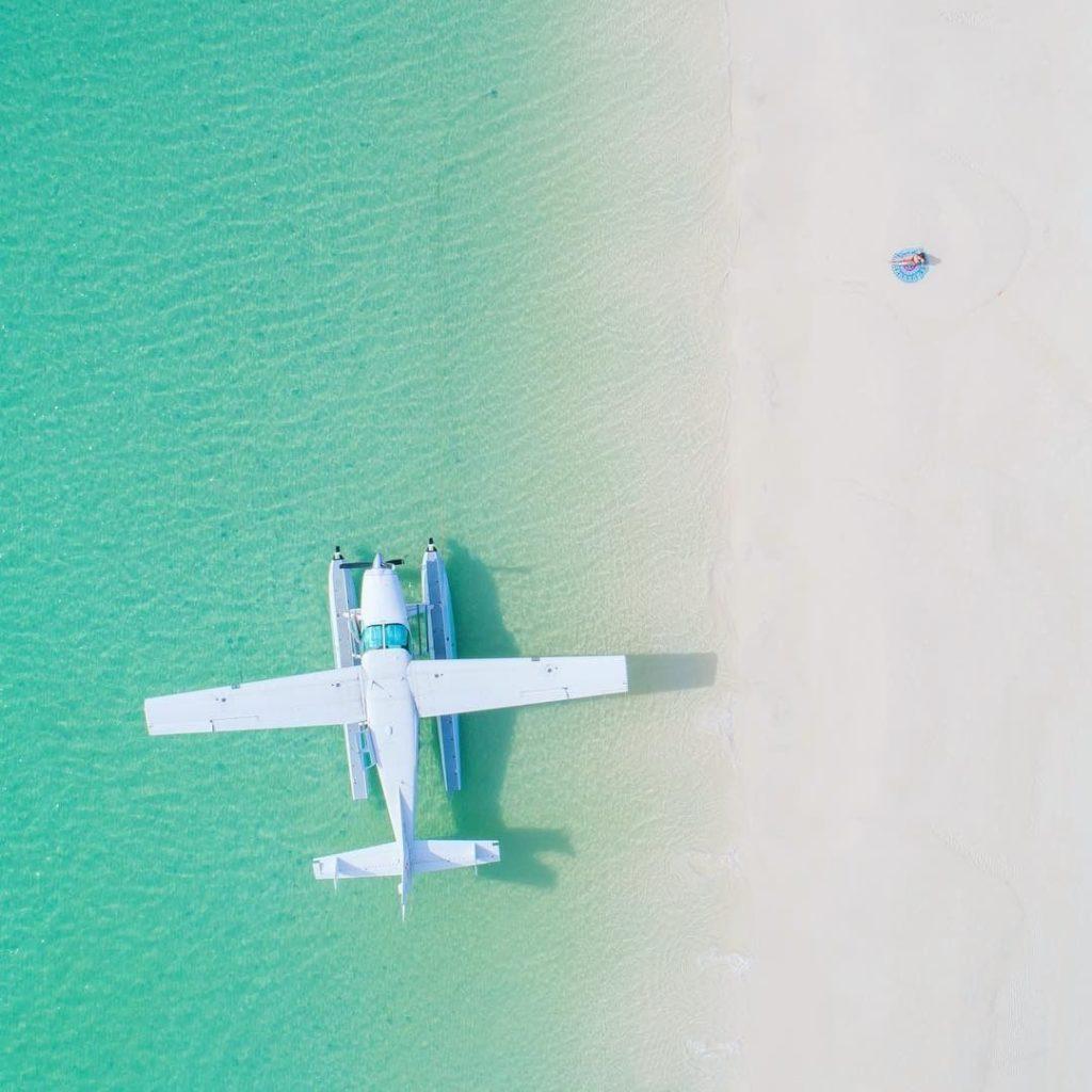 Whitesundays - découvrir l'Australie