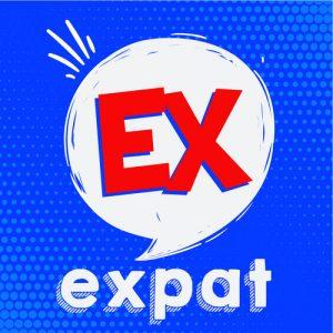 logo ex expat