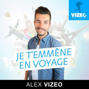 Alex Vizeo Podcast
