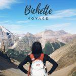 Bichette voyage