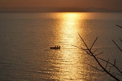 Lac Malawi