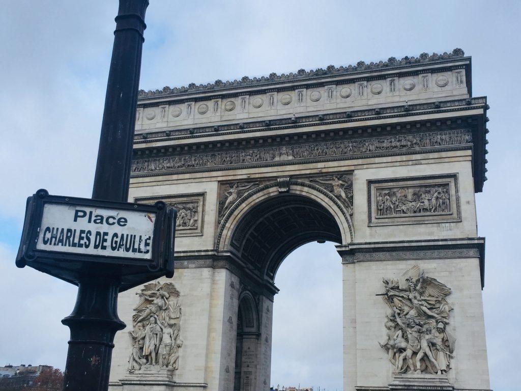 Retourner en France