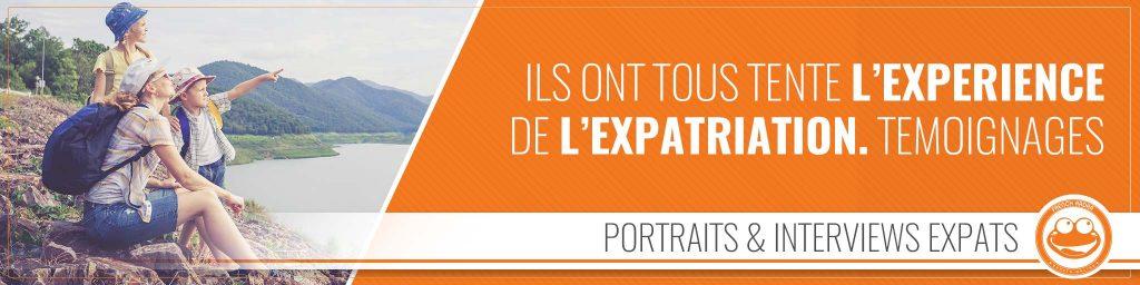 Expatriation avec French Radar