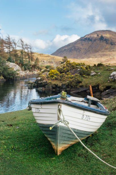 Connemara en Irlande : immanquable