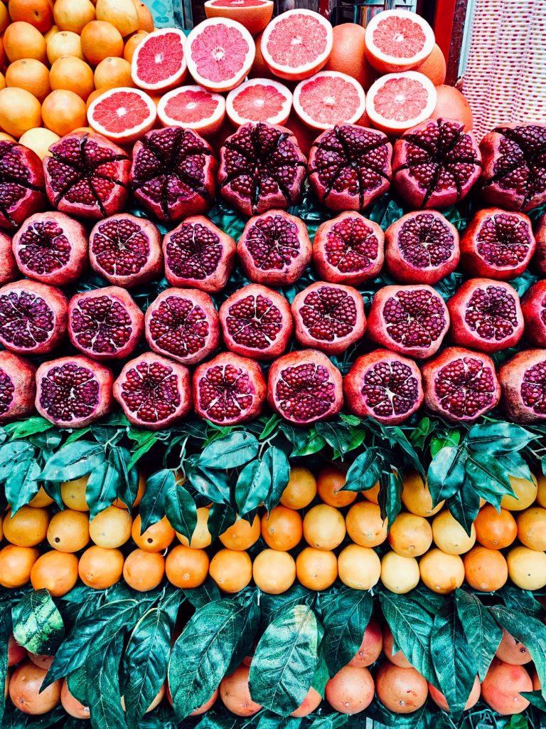 marché à istanbul