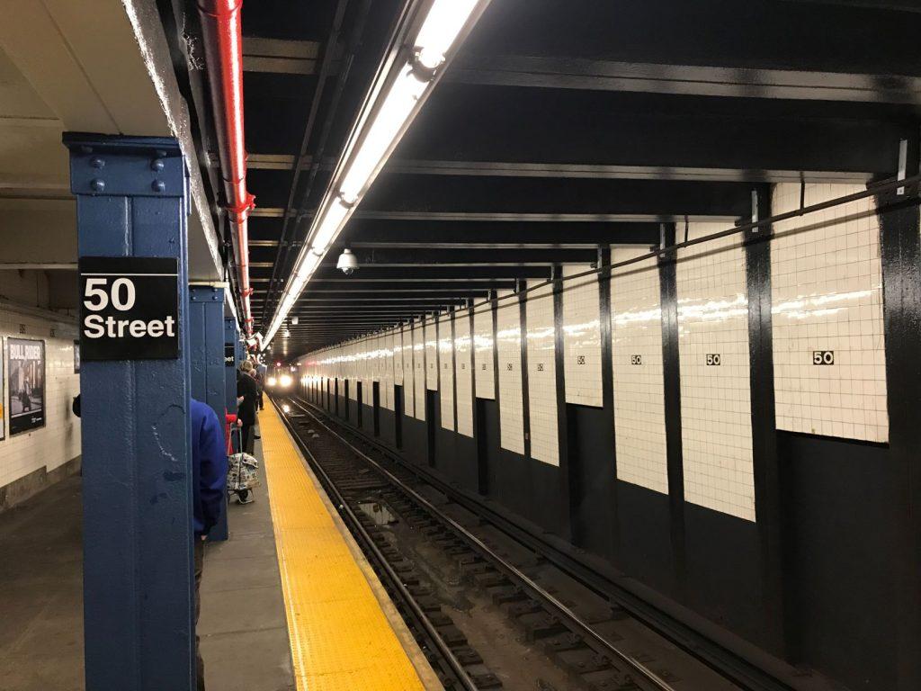 New York et le stransports incontournables
