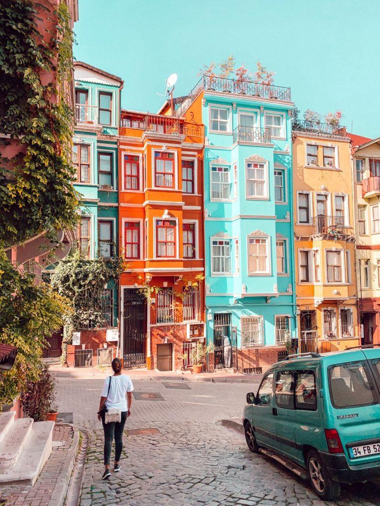 Magnifique et colorée, Istanbul vous fait rêver !
