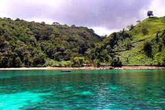 L'île Cocos, une pépite parmi les parcs nationaux du Costa Rica