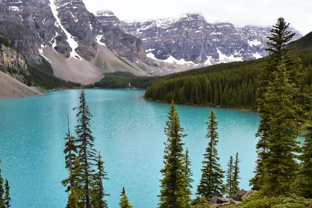 Partir au Canada en 2021