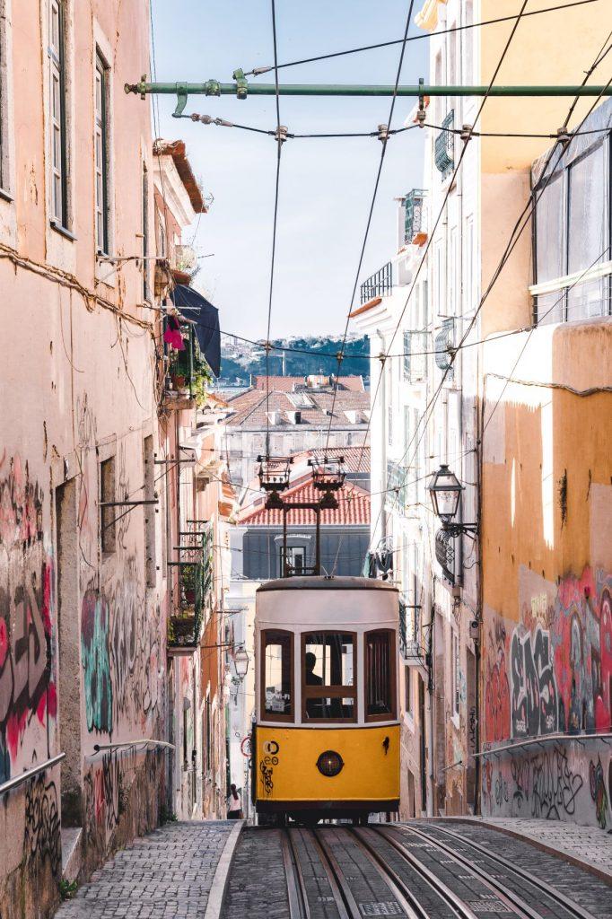 Lisbonne et le Carnaval au Portugal