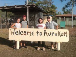 Aurukun in Australia