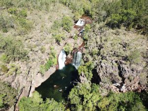 Litchfield National Park - Les coins Isolées de l'Australie