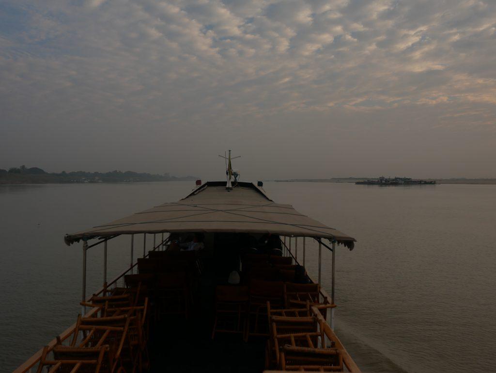 Voyager en Asie et ferry