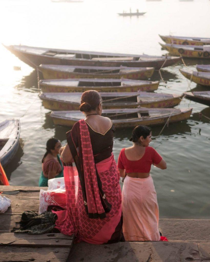 Voyager en Asie : arriver en inde