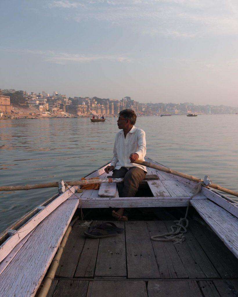 Voyager en Asie - Varanasi