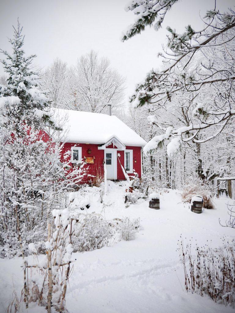 Expatriation au Canada - l'hiver