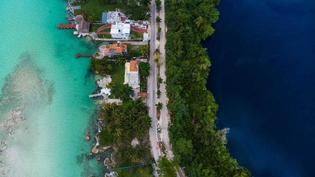 Plongée Cenotes Mexique
