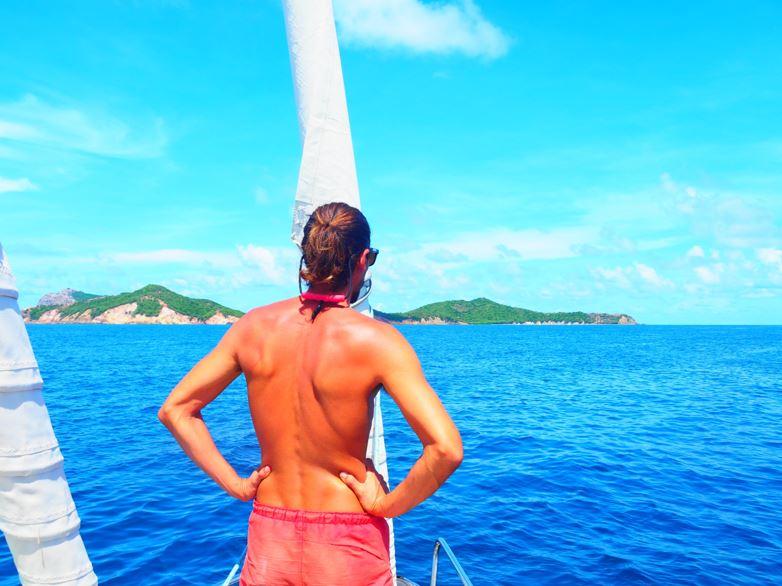 Comment choisir son lieu de mouillage en bateau ?